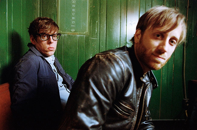 The Black Keys Discuss Ugly Jack White Feud
