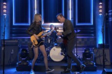 Watch The Both Play <em>The Tonight Show</em>