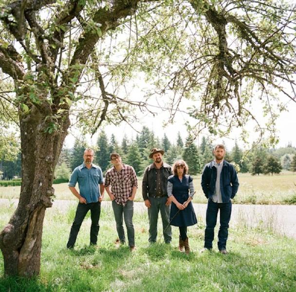 "Watch The Decemberists Debut ""Lake Song"" & ""Philomena"" At Boston Calling"