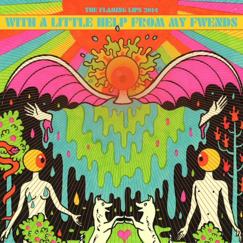 The Flaming Lips Announce <em>Sgt. Pepper&#8217;s Lonely Hearts Club Band</em> Tribute Feat. Miley, Moby