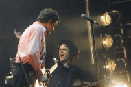 The Replacements Played Another Festival Set With Billie Joe Armstrong
