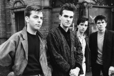 Check Out The Smiths' '86 USA Tour Rider