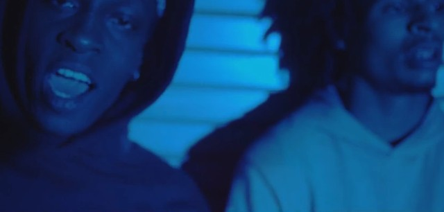 "The Underachievers - ""Chrysalis"" video"