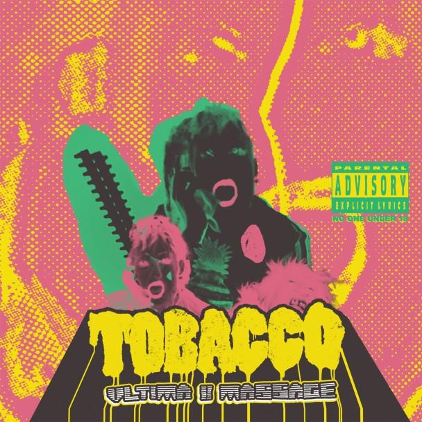 Stream Tobacco <em>Ultima II Massage</em>