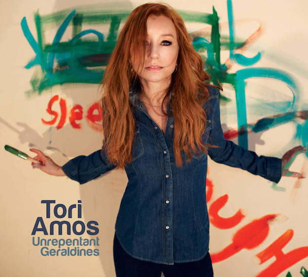"Hear Tori Amos Play New Song ""Selkie"" On Soundcheck"