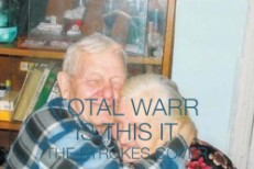 "Total Warr – ""Is This It"" (The Strokes Cover)"
