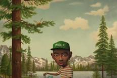 Tyler The Creator - Wolf