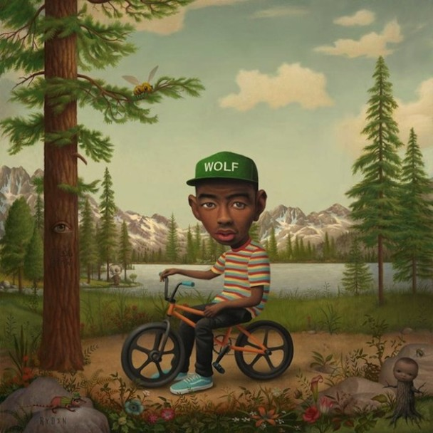 Tyler, The Creator, Katy Perry, Weird Al Cover &#8220;Daisy Bell&#8221; For Mark Ryden&#8217;s <em>The Gay Nineties</em>