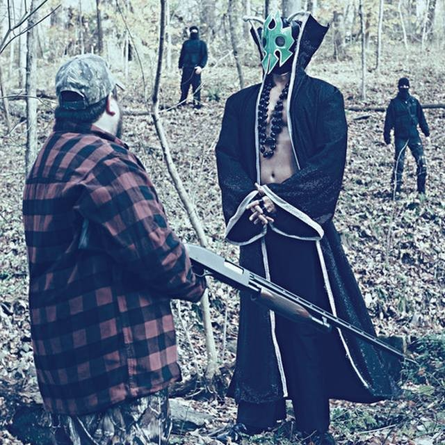 Ultramantis Black