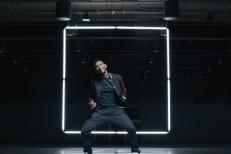 """Usher – """"Good Kisser"""" Video"""
