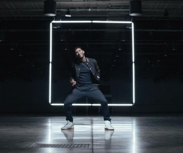 """Usher - """"Good Kisser"""" video"""