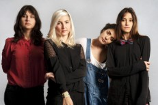 Warpaint Guitarist Says <em>BEYONCÉ</em> Is Slutty