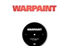 "Warpaint – ""Keep It Healthy (El-P Remix)"""