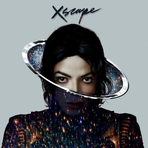 Xscape cover