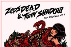 "Zeds Dead & Twin Shadow – ""Lost You"""