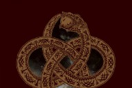 Stream Agalloch <em>The Serpent &#038; The Sphere</em>