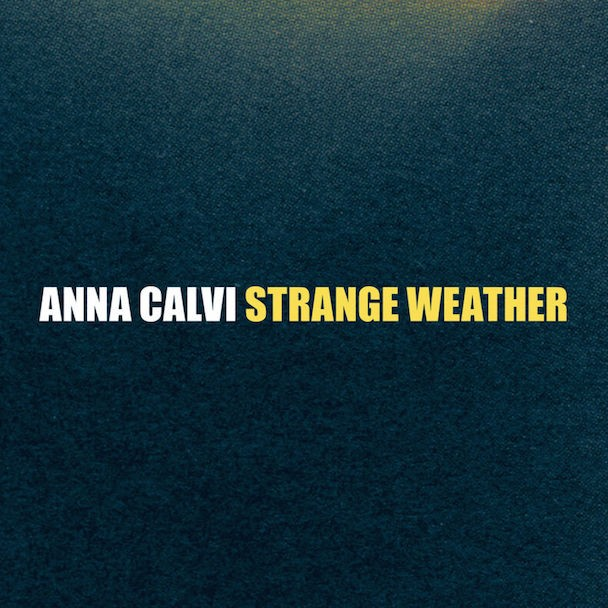 Anna Calvi