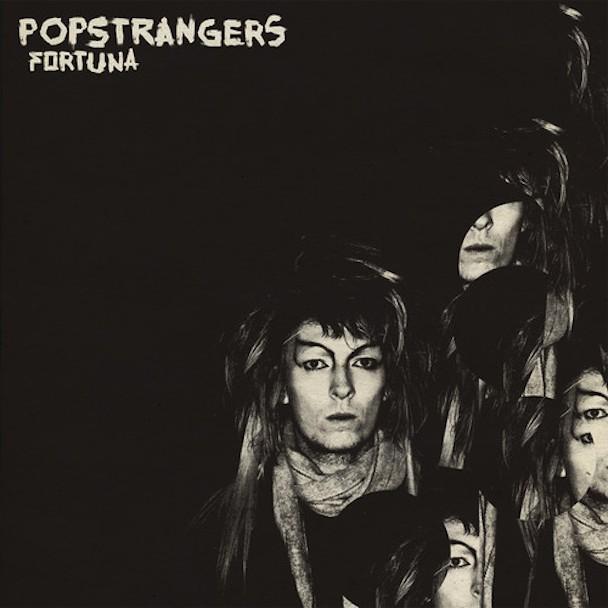 Popstrangers