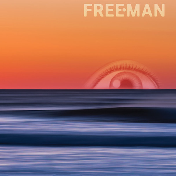"FREEMAN – ""The English And Western Stallion"""