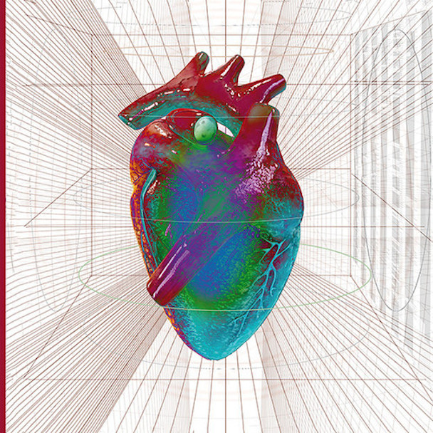 Stream Dave Harrington <em>Before This There Was One Heart But A Thousand Thoughts</em> EP