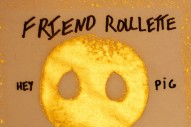 "Friend Roulette – ""Piggy"" (Nine Inch Nails Cover)"