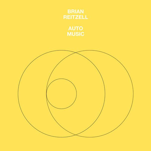 """Brian Reitzell – """"Last Summer (Lissvik Remix)"""""""