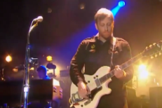 Watch The Black Keys' Full Hangout '14 Set