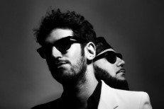 TV Party: Chromeo Talk <em>Diners, Drive-Ins, And Dives</em>