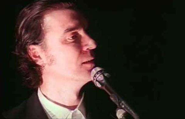 David Byrne 1992