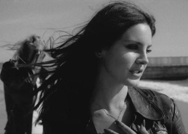 """Lana Del Rey - """"West Coast"""" Video"""