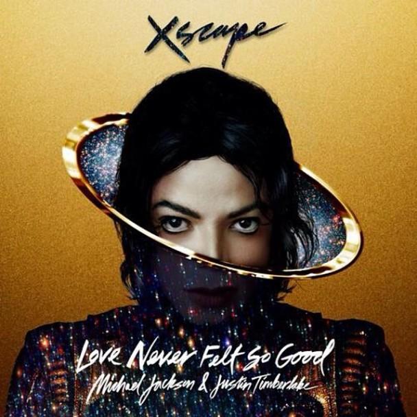 "Michael Jackson & Justin Timberlake – ""Love Never Felt So Good"""