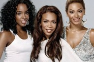 "Michelle Williams – ""Say Yes!"" (Feat. Beyoncé, Kelly Rowland, & Solange)"