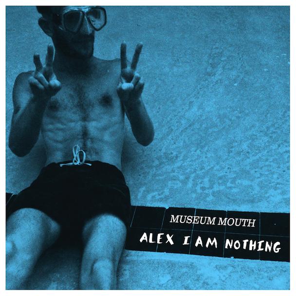 """Museum Mouth - """"Alex Impulse"""" (Stereogum Premiere)"""