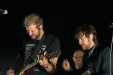 Watch Justin Vernon And Members Of The Walkmen Join The National At Primavera Sound '14