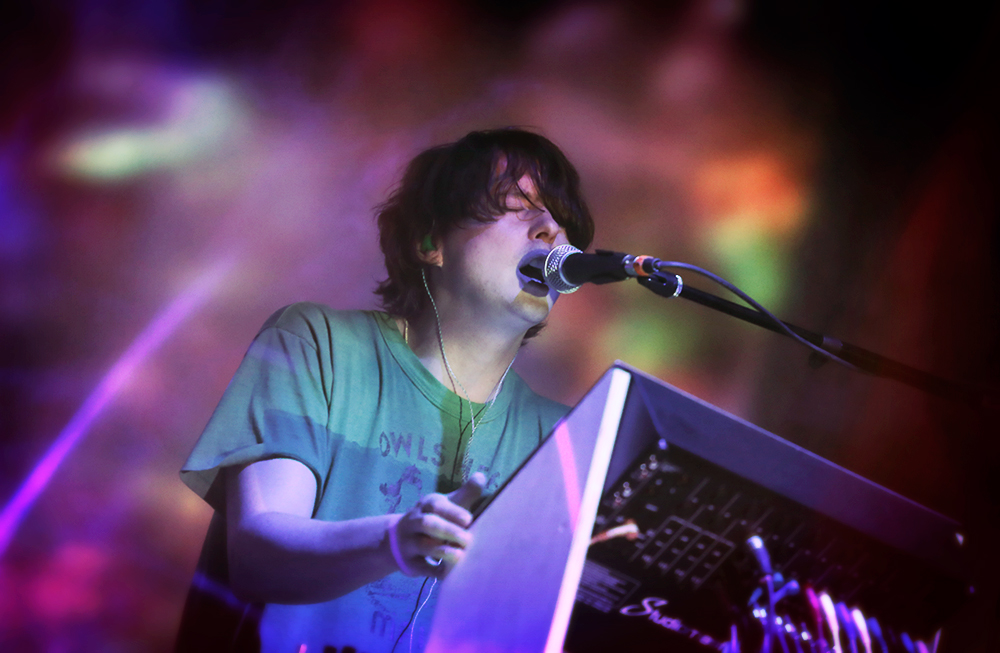 Photos: Austin Psych Fest 2014