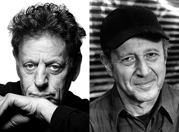 Philip Glass & Steve Reich