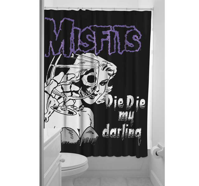 Danzig's Suing Jerry Only For Putting The Misfits Logo On A Bunch Of Tacky Crap
