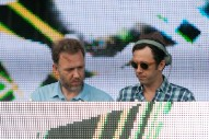 Watch The Incredible <em>As Heard On Radio Soulwax Pt. 2</em> Visual Mix
