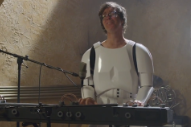 Watch Liz Phair, Ben Folds, Weird Al Audition For <em>Star Wars</em>&#8217; Cantina Band