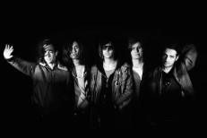 The Strokes Announce NY Show Before Governors Ball