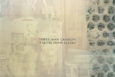 "Three Man Cannon - ""Patiently"""