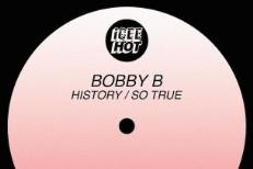 Bobby B