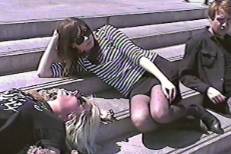 "White Lung – ""Face Down"" Video"