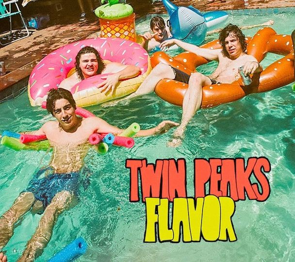 Twin Peaks - Flavor
