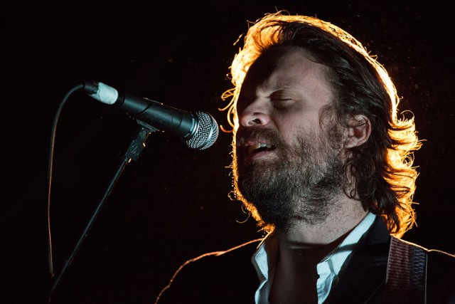 Father John Misty In Concert - Austin, TX