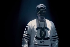 "2 Chainz - ""They Know"" video"