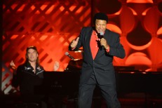 Chubby Checker Demands Induction Into Rock & Roll Hall Of Fame