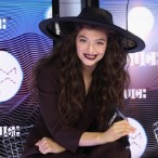Canada Got Peak Lorde At The Much Music Video Awards