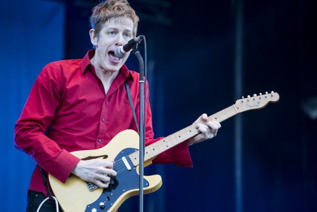 Spoon @ Primavera Sound Festival 2014