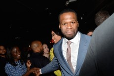 50 Cent Says He Does Know What A Grapefruit Is